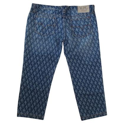 Versace 3/4 broeken
