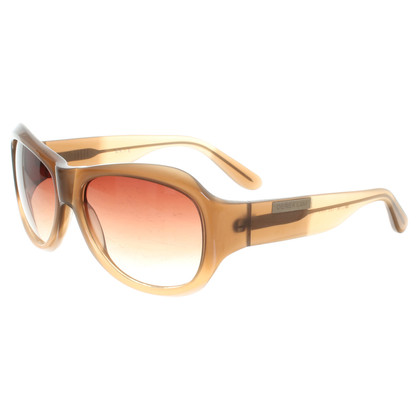 Derek Lam Sunglasses in Brown