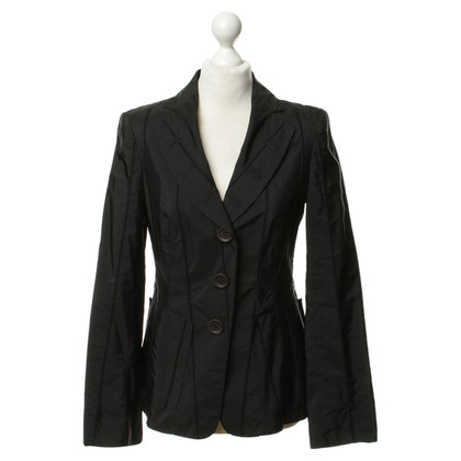 Armani Sommerjacket in black