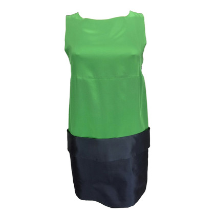 Marc by Marc Jacobs Green Dress