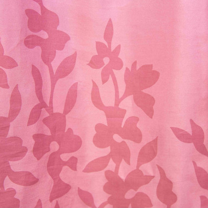 Donna Karan zijden jurk