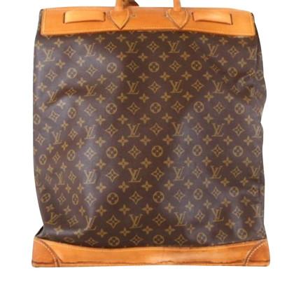"Louis Vuitton ""Steamer Bag 45 Monogram Canvas"""