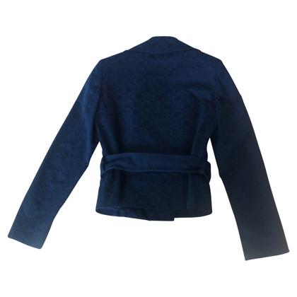 Versace giacca corta