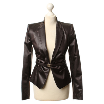 Pinko Blazer in glossy finish