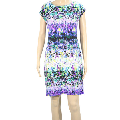 Cynthia Rowley Kleid mit Muster