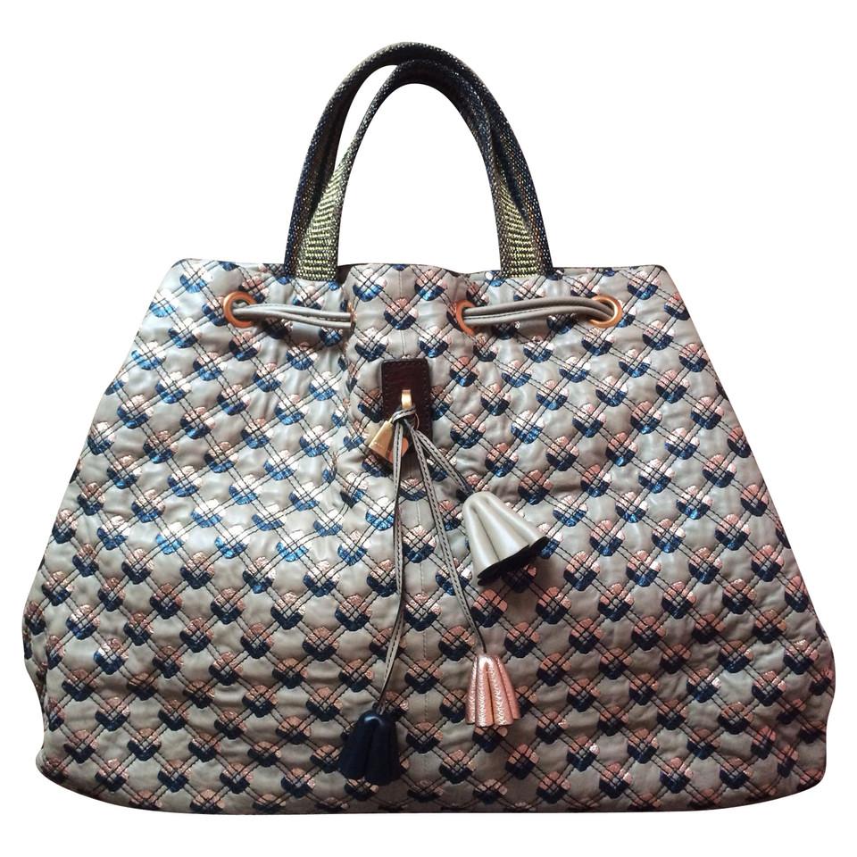 Marc Jacobs Handtasche mit Muster