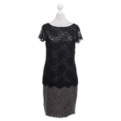 Marc Cain Dress with lace