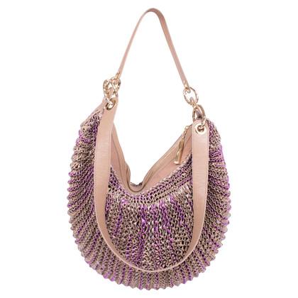 """Diane von Furstenberg Handtasche """"Stephanie"""""""
