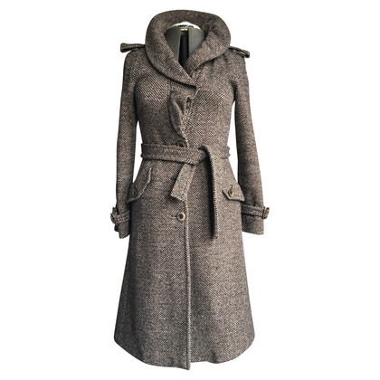 Max Mara Cappotto di tweed