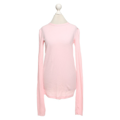 Helmut Lang Longsleeve in rosa