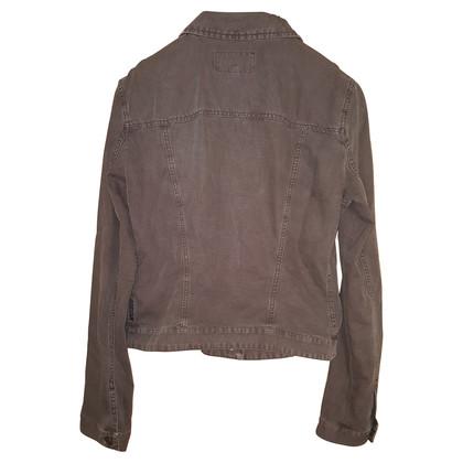 Armani Jeans Jeans jasje