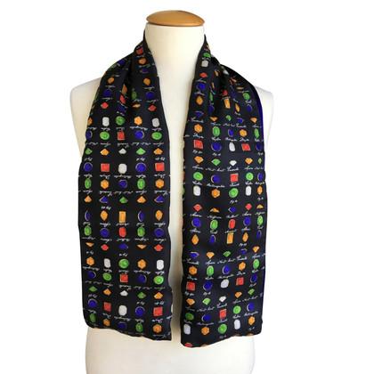 JOOP! silk scarf