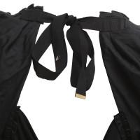 Louis Vuitton Dress in black