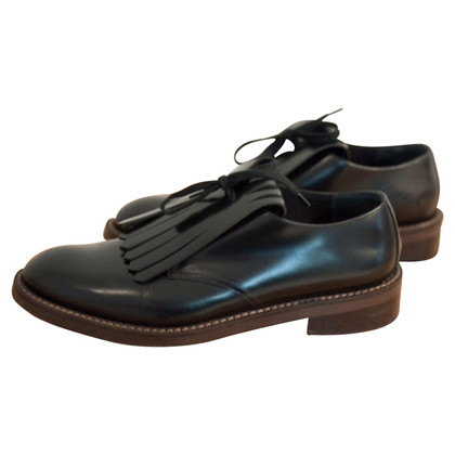 Marni Loafer with Onion ash