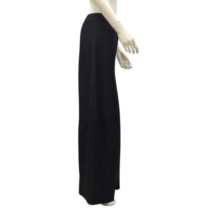 Yohji Yamamoto Black trousers