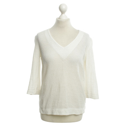 Marc Cain Top in Weiß