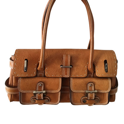Luella Leather Bag