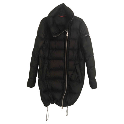 Peuterey Down Coat Black Gr. IT 46