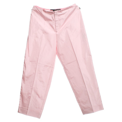 Ralph Lauren trousers with 3/4 length