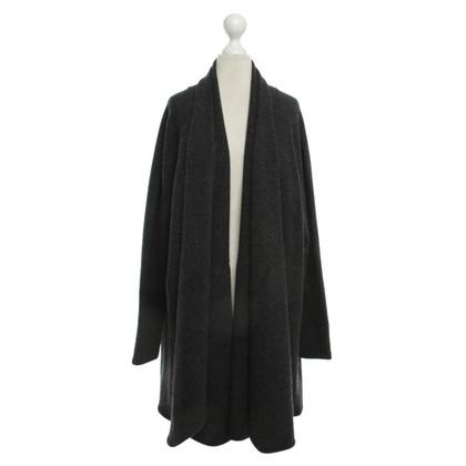 Strenesse Coat scheerwol