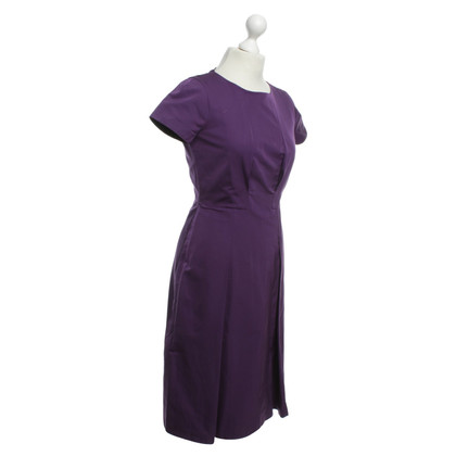 Boss Orange Kleid in Violett