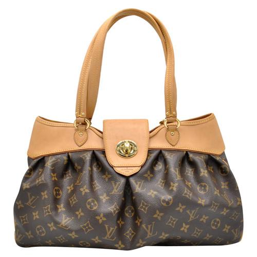 f901406e3ccb Louis Vuitton Boetie Bag Monogram Canvas - Second Hand Louis Vuitton ...