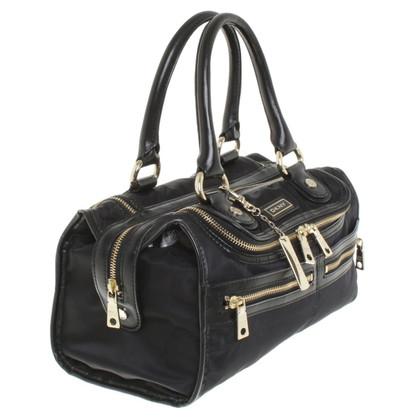 DKNY Handtasche in Braun