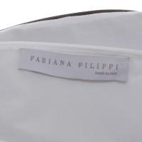 Fabiana Filippi Abito con cintura in vita