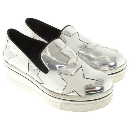 Stella McCartney Slipper with stars