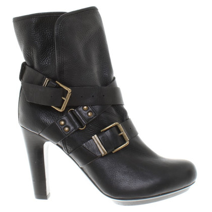 DKNY Ankle boots with straps