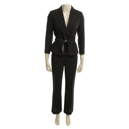 Boss Orange Pantsuit in black