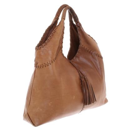 Ralph Lauren Leather shopper