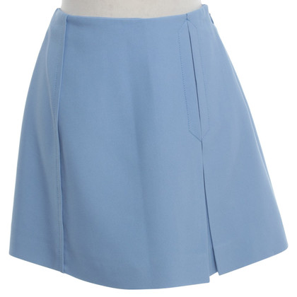 Miu Miu skirt in light blue