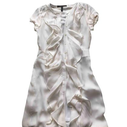BCBG Max Azria abito bianco
