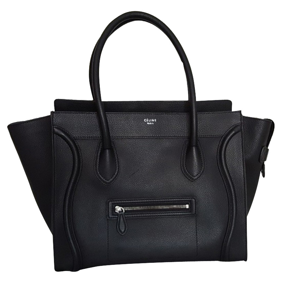 "Céline ""Luggage"" Medium"