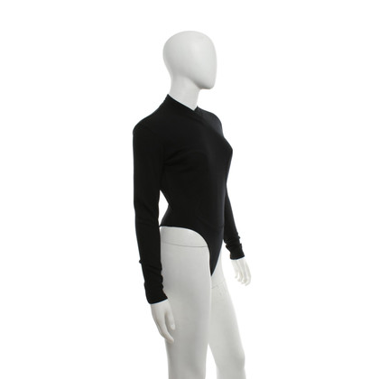 Alaïa Body in Schwarz