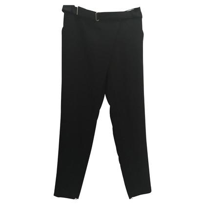 By Malene Birger trousers in black