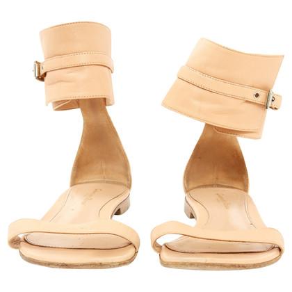 Gianvito Rossi Naakte sandalen