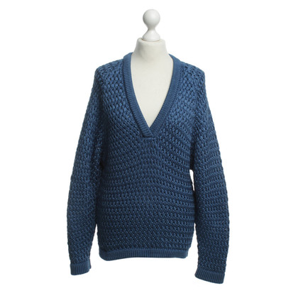 Balmain Sweater blue