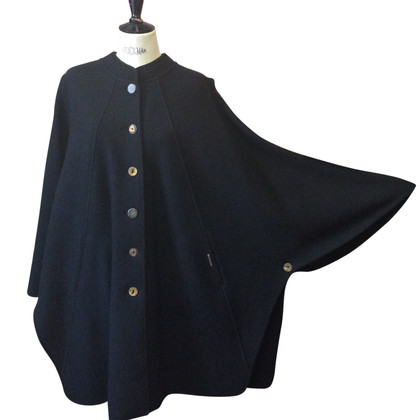Kurt Geiger Wool Cape
