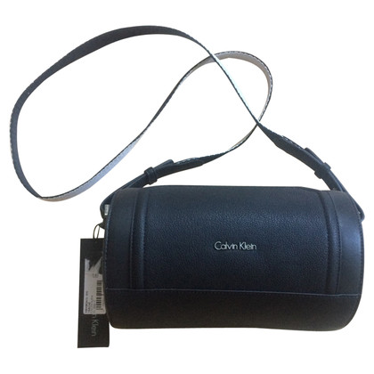"Calvin Klein ""Small Cylinder Duffle Bag"""