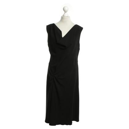 Laurèl Elegant dress in black
