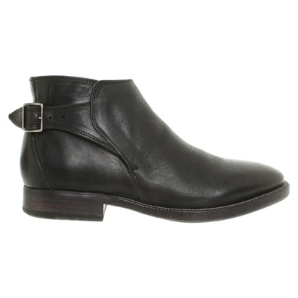 N.d.c. Made by Hand Ankle boots in black