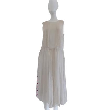 Prada Plaid dress