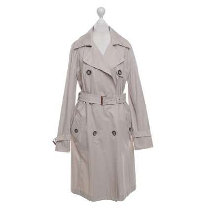 Max Mara Trench in beige