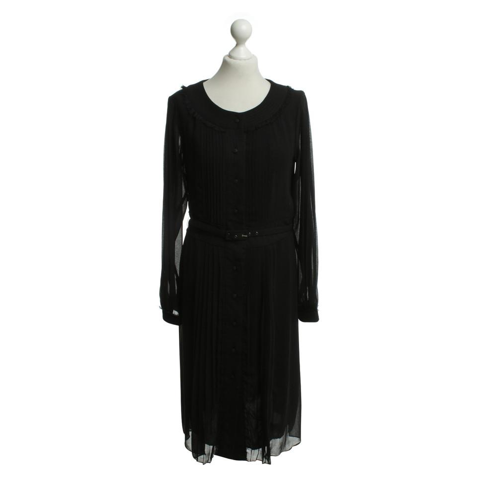 Noa Noa Dress in black
