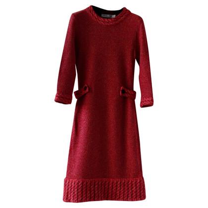Christian Dior vestito lavorato a maglia