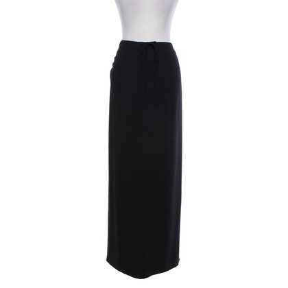 Giorgio Armani Maxi skirt made of silk