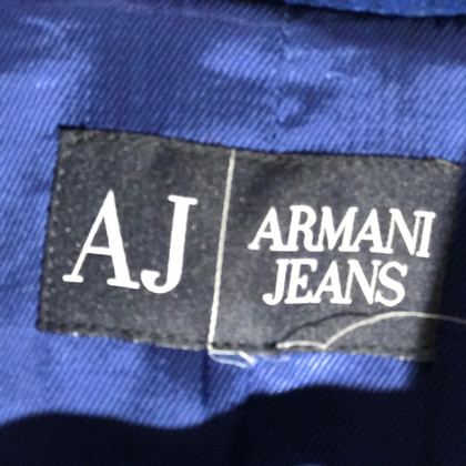 Armani Jeans schede
