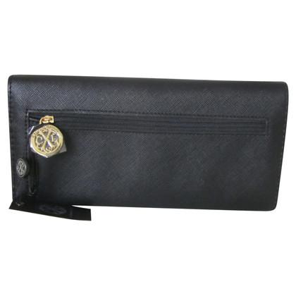 Christian Lacroix Black wallet